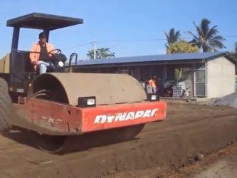School #3: Second Construction Update